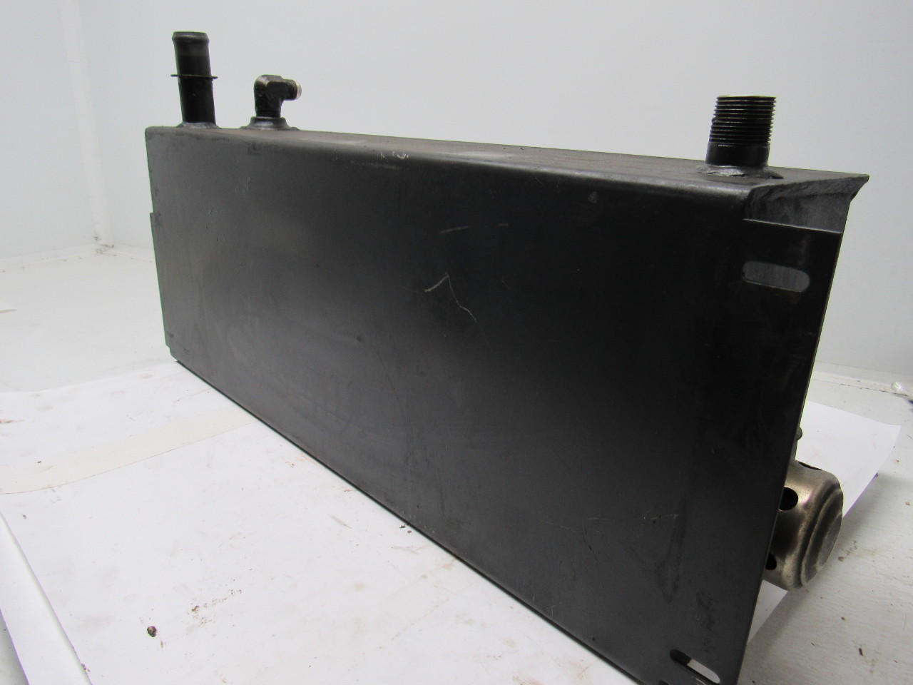 Raymond Hydraulic Oil Tank Reservoir Log Splitter From