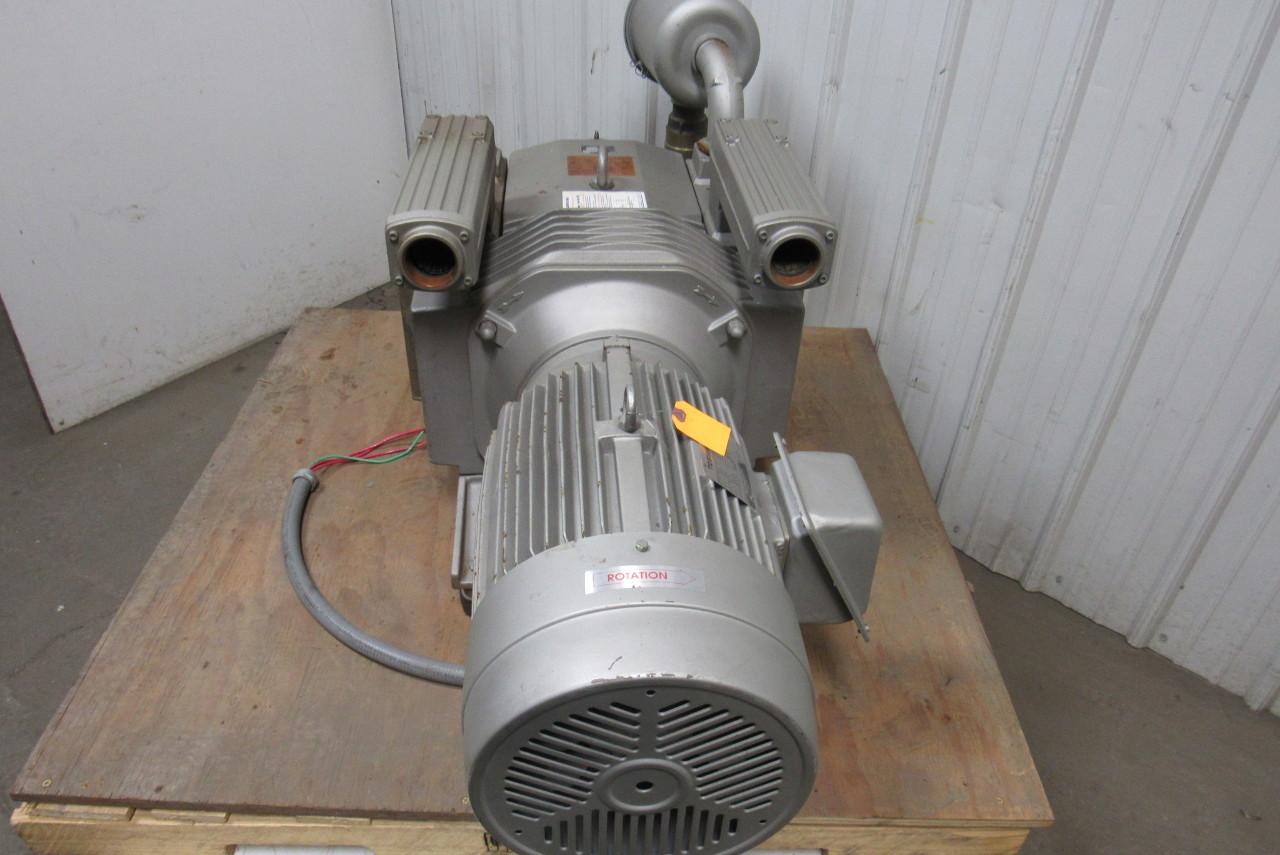 VTLF 2.250 | Becker Pumps Corporation