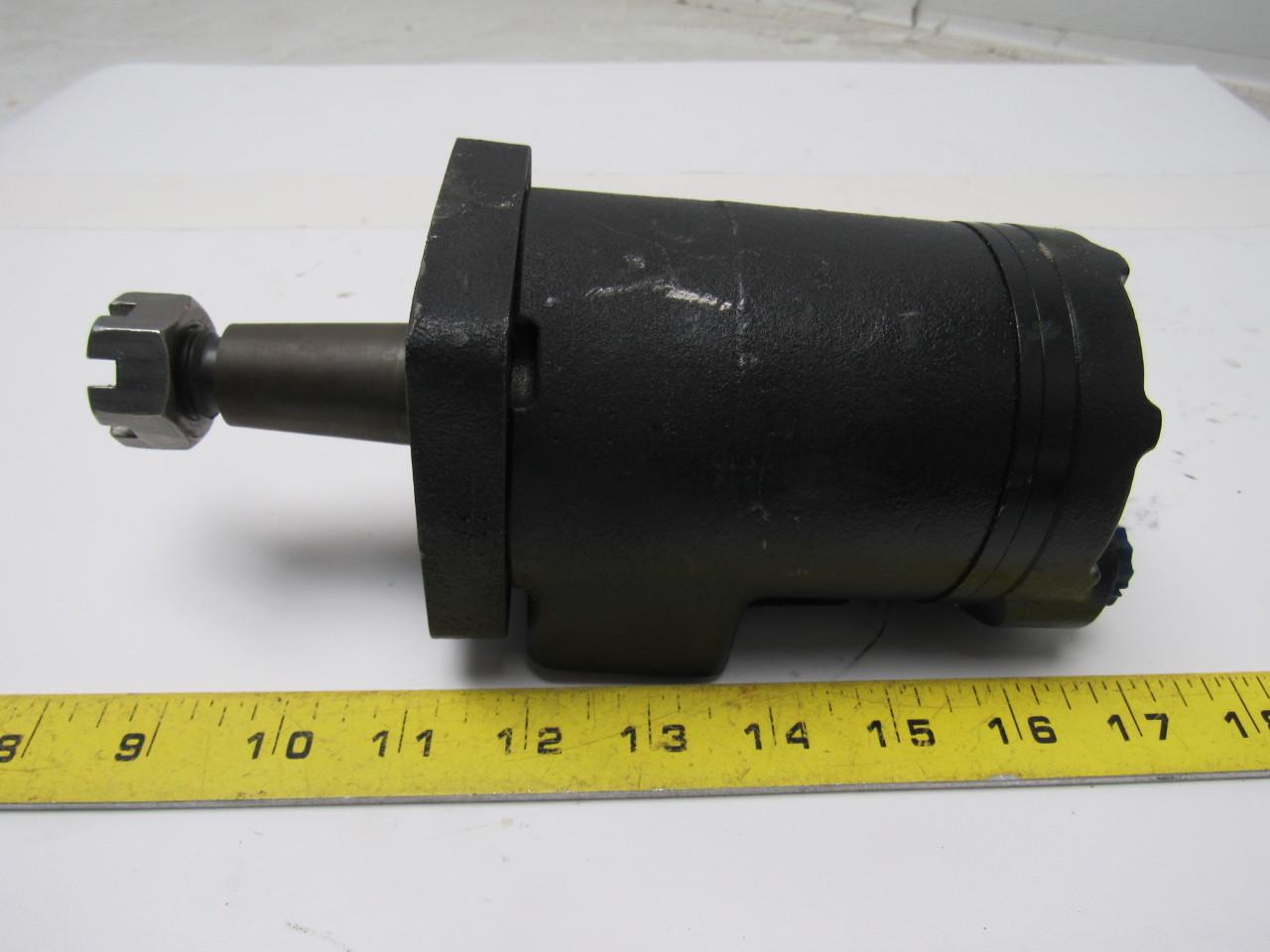 Eaton 130-1329-003 A Series Hydraulic Motor 1
