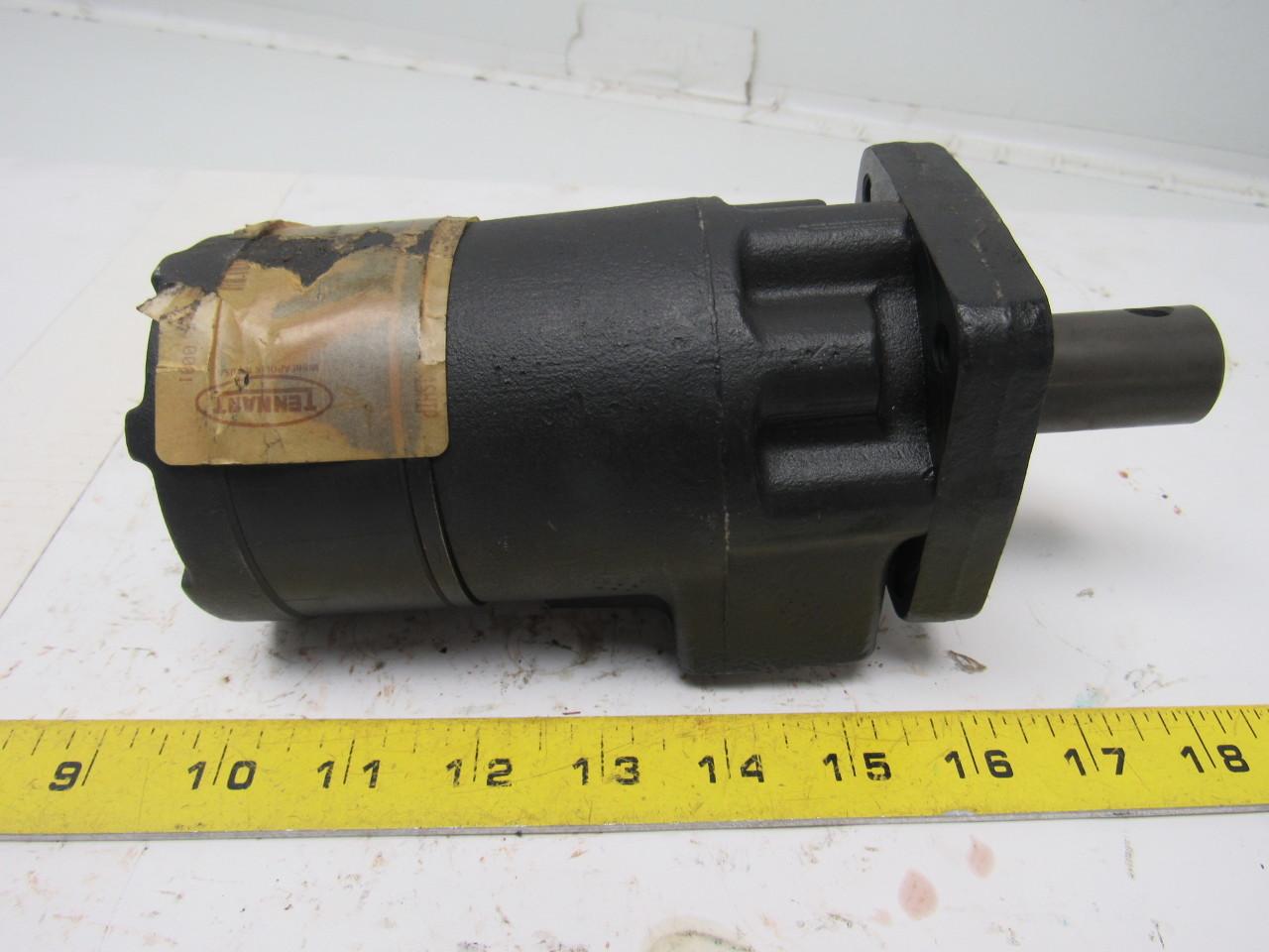 Char Lynn 130 1387 003 Hydraulic Pump Motor 1 Straight