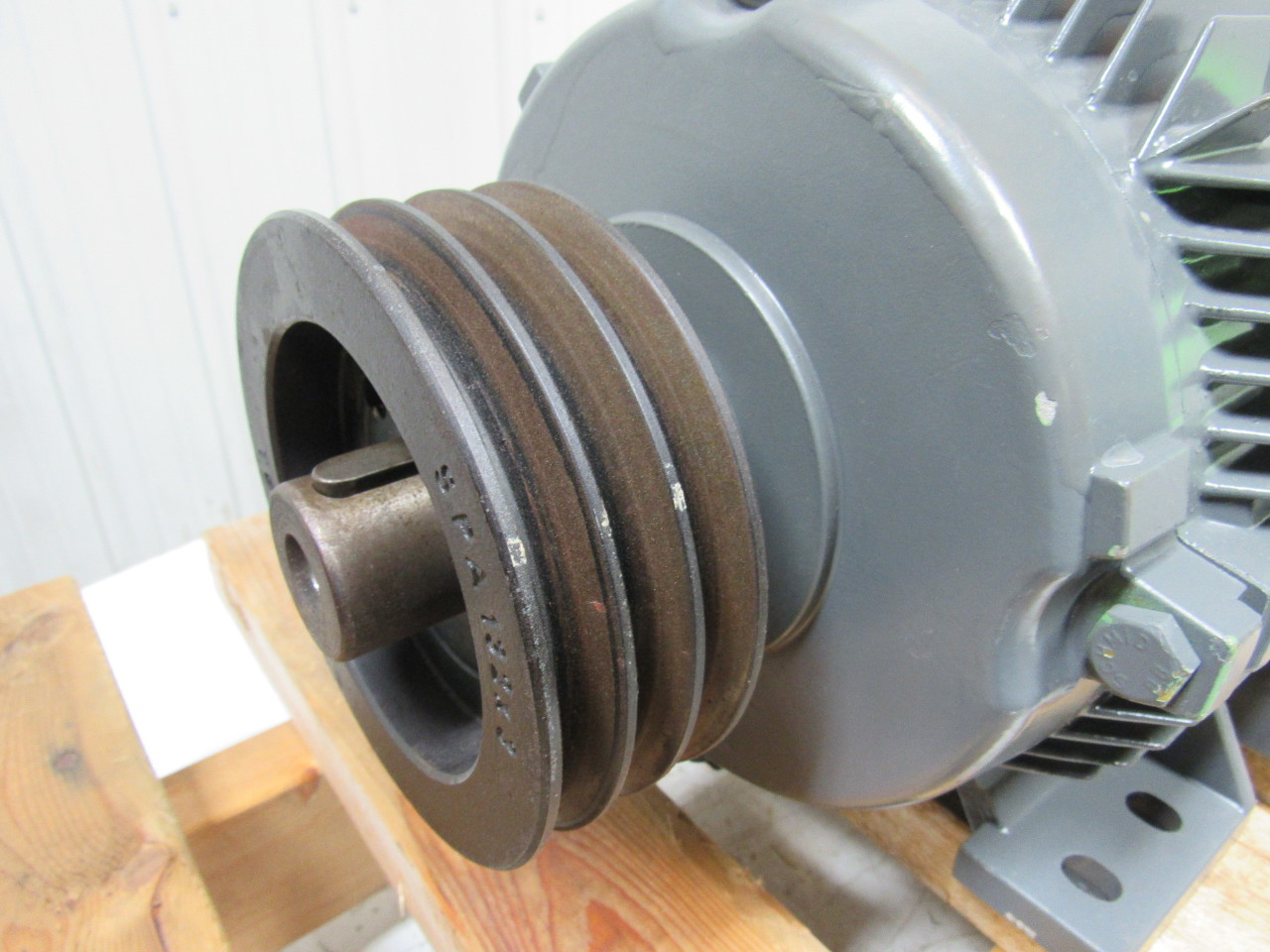 siemens 1la5133 6aa electric motor 3ph 4 6kw w 3