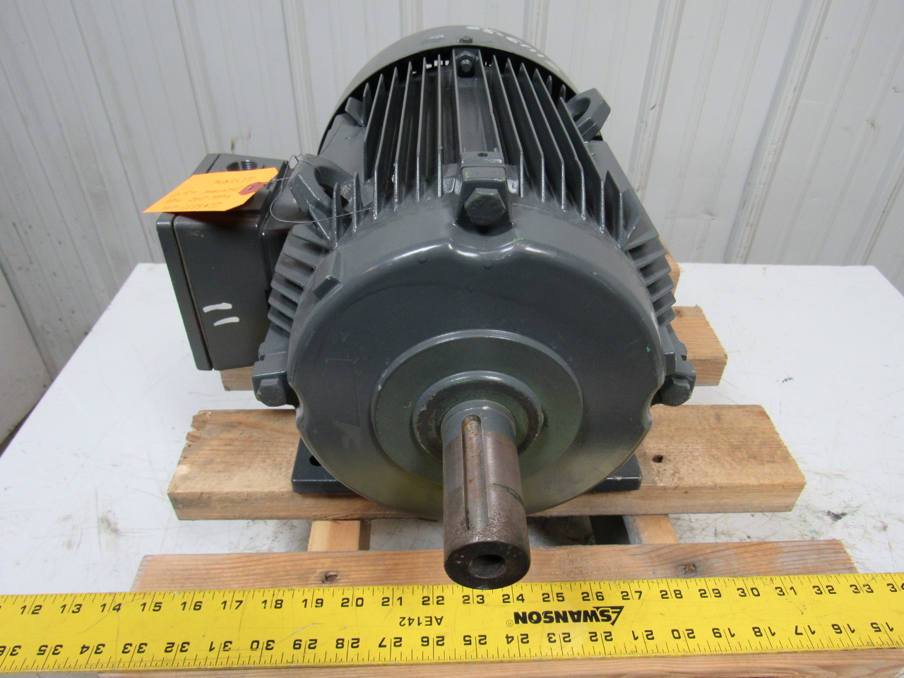 Siemens 1la5133 6aa Electric Motor 3ph 4 6kw 440v: 1 kw electric motor