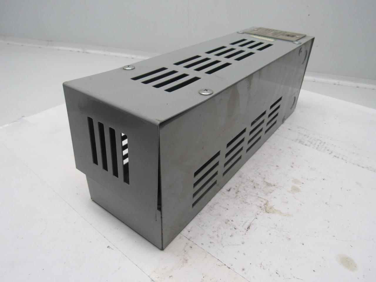 cutler hammer svg17ed1003 dynamic braking resistor 20 ohms. Black Bedroom Furniture Sets. Home Design Ideas