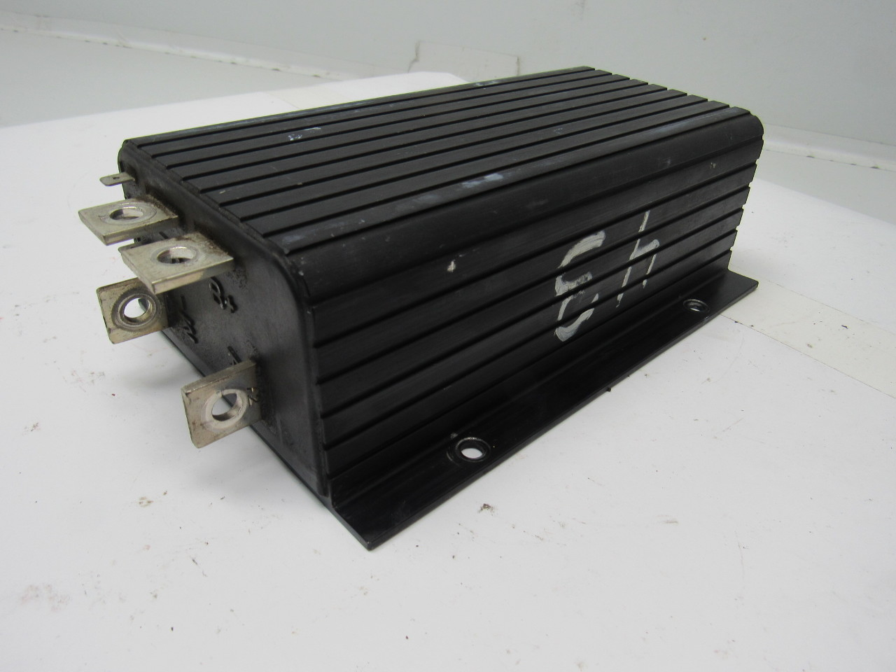 Curtis pmc 1205 212 d c motor controller 36 48v 350a for D and a motors
