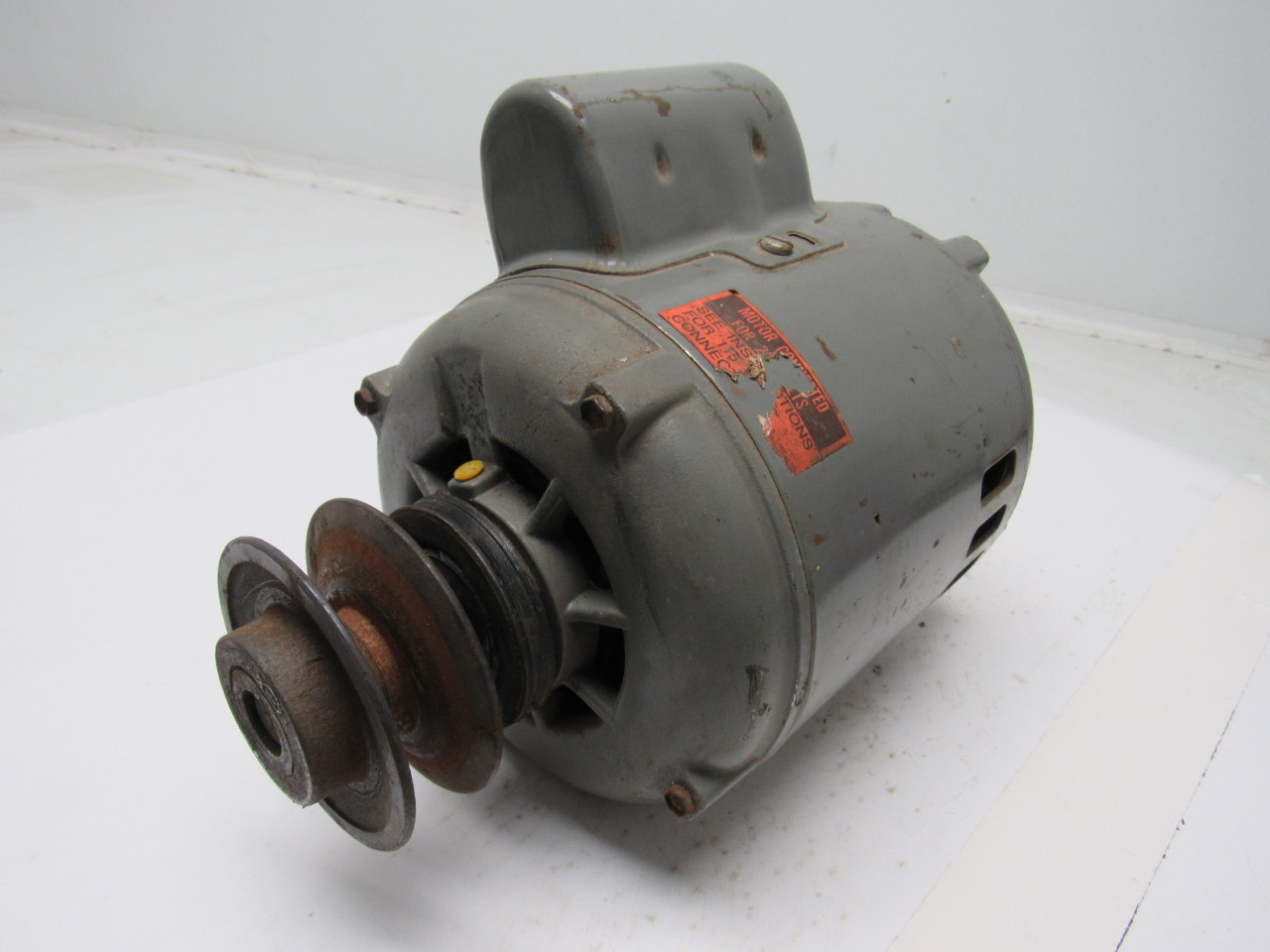 century 2 hp electric motor wiring diagram dayton 3 4 hp electric motor wiring dayton 5k458b 3/4 hp 1725 rpm electric motor | ebay
