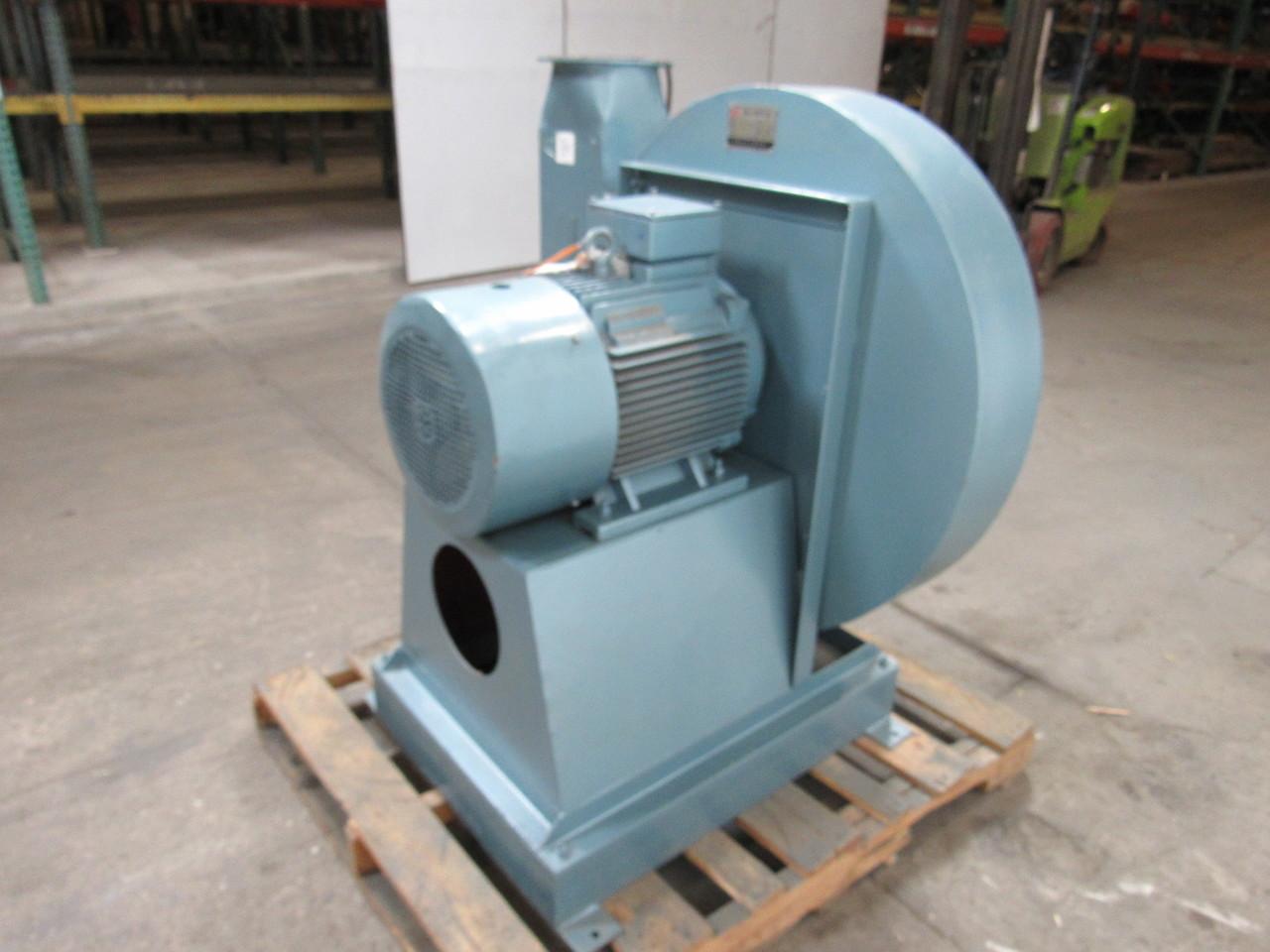 Industrial Blower Motor : Jiangnan fan industrial blower w hp v