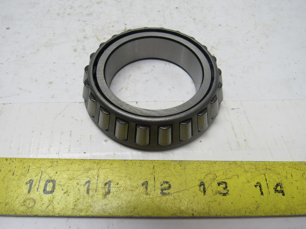 Timken 18200-20024 Tapered Roller Bearing Single Cone Straight Bore 2