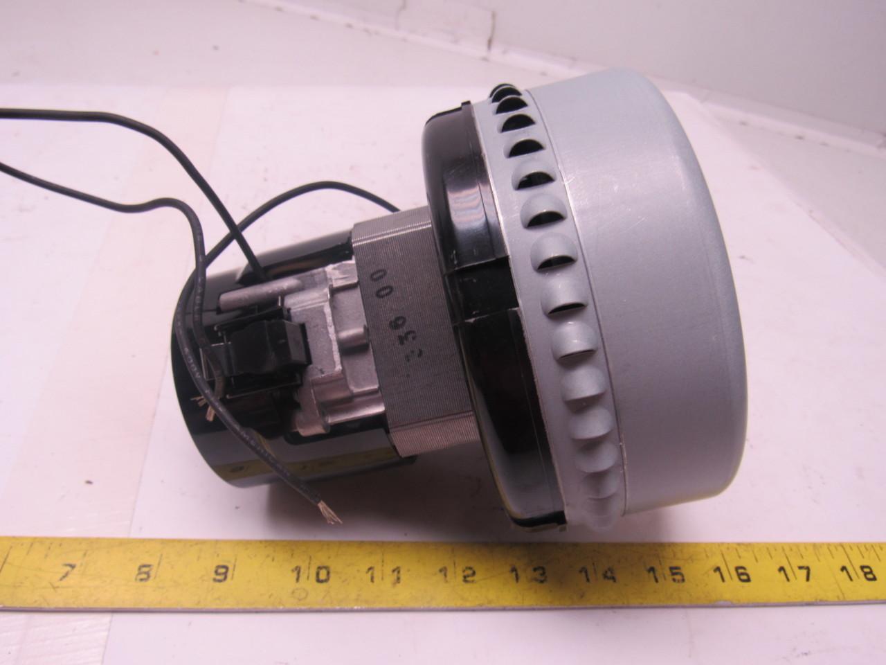 Ametek 116336 01 Lamb Electric Motor 120 Volt 50 60 Hz