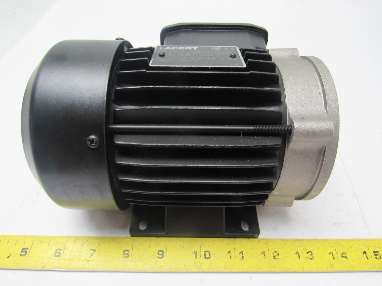 Lafert motors for Electric motor repairs melbourne