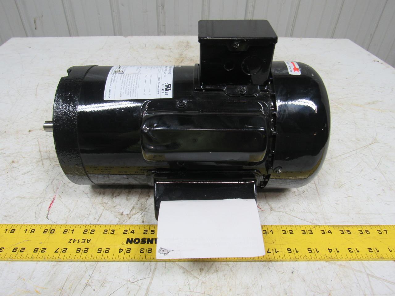 Dayton Ppltfg21teg 3 Hp 3450 Rpm 230 V 60 Hz Jet Pump