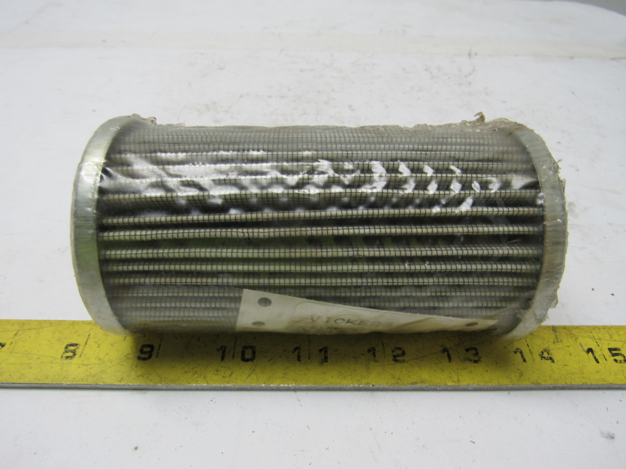 Vickers (Eaton) VT151V1C10 Hydraulic Filter Element