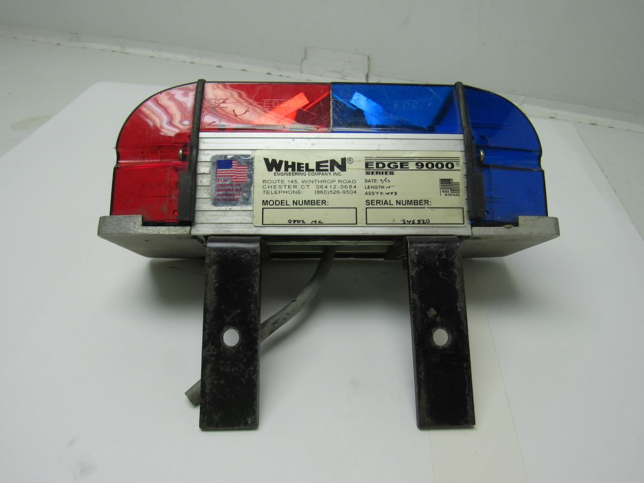 Wiring Diagram Whelen Edge Lfl Light Bar Diagram Wiring