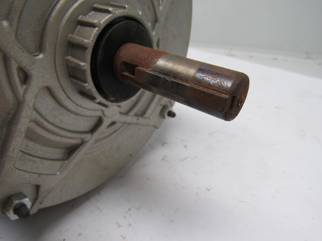 Dayton 12 Hp Electric Motor 56 Frame