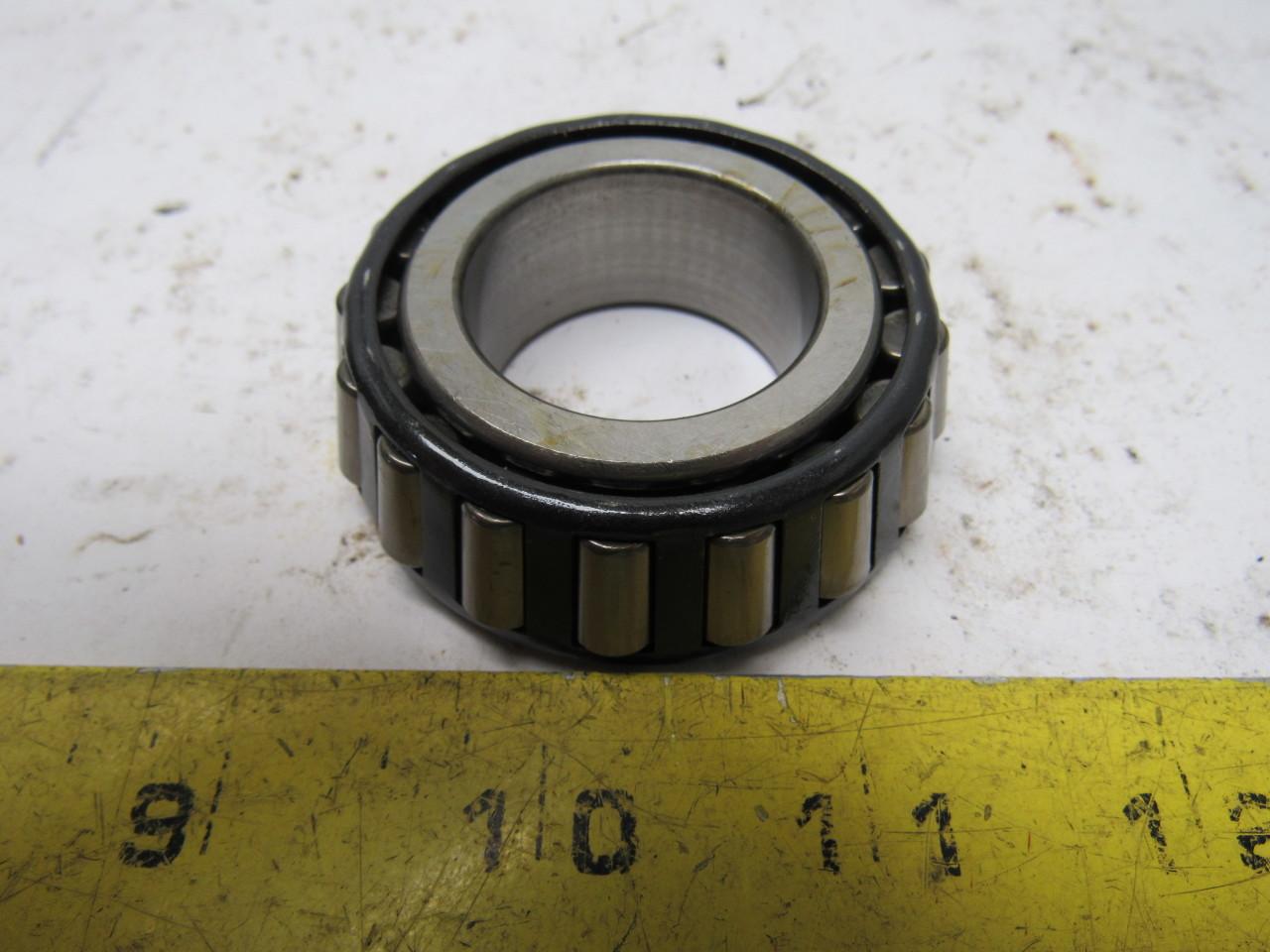 Federal Mogul 14124 Koyo Hi-Cap Tapered Roller Bearing 1.25