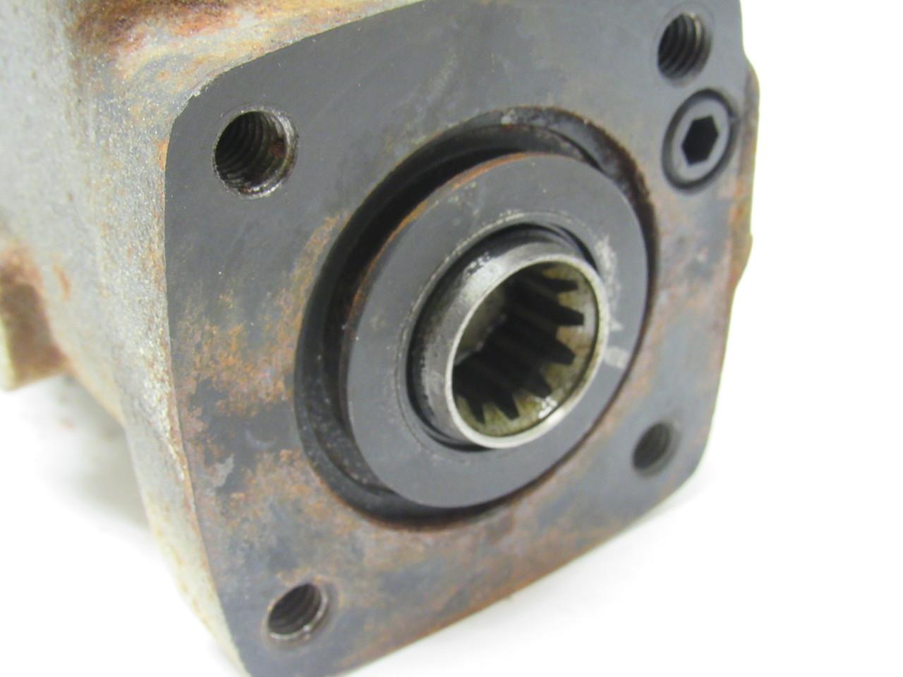 Char lynn eaton 241 1002 001 hydraulic motor power for Char lynn hydraulic motors distributors