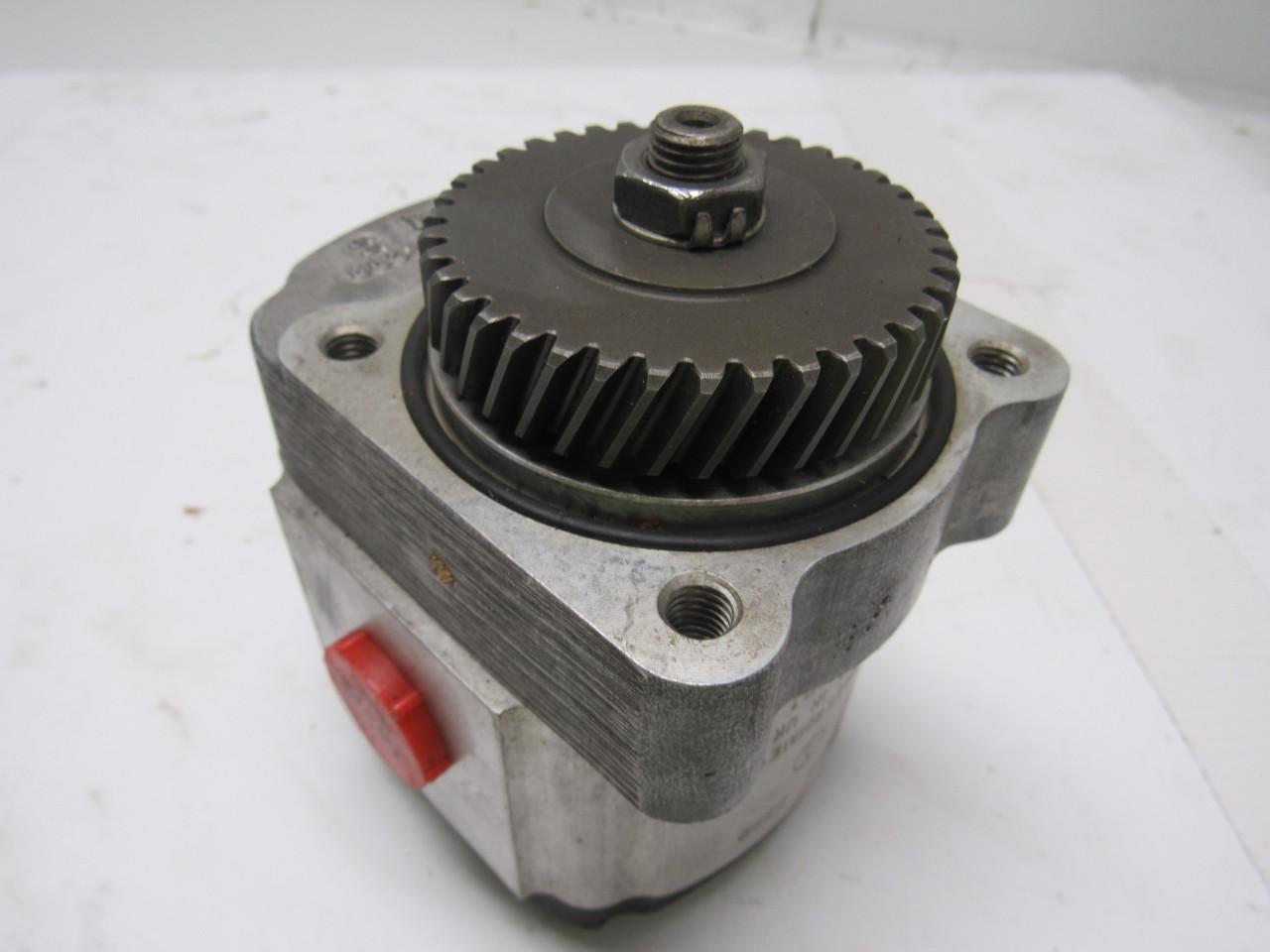 Dowty 9140 2399 Ultra Hydraulic Forklift Pump Ebay