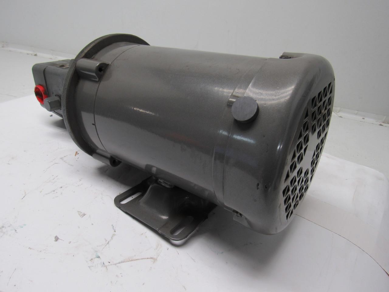 Baldor viking vm3538 7r948c1 hydraulic pump 1 2 hp for 1 1 2 hp electric motor