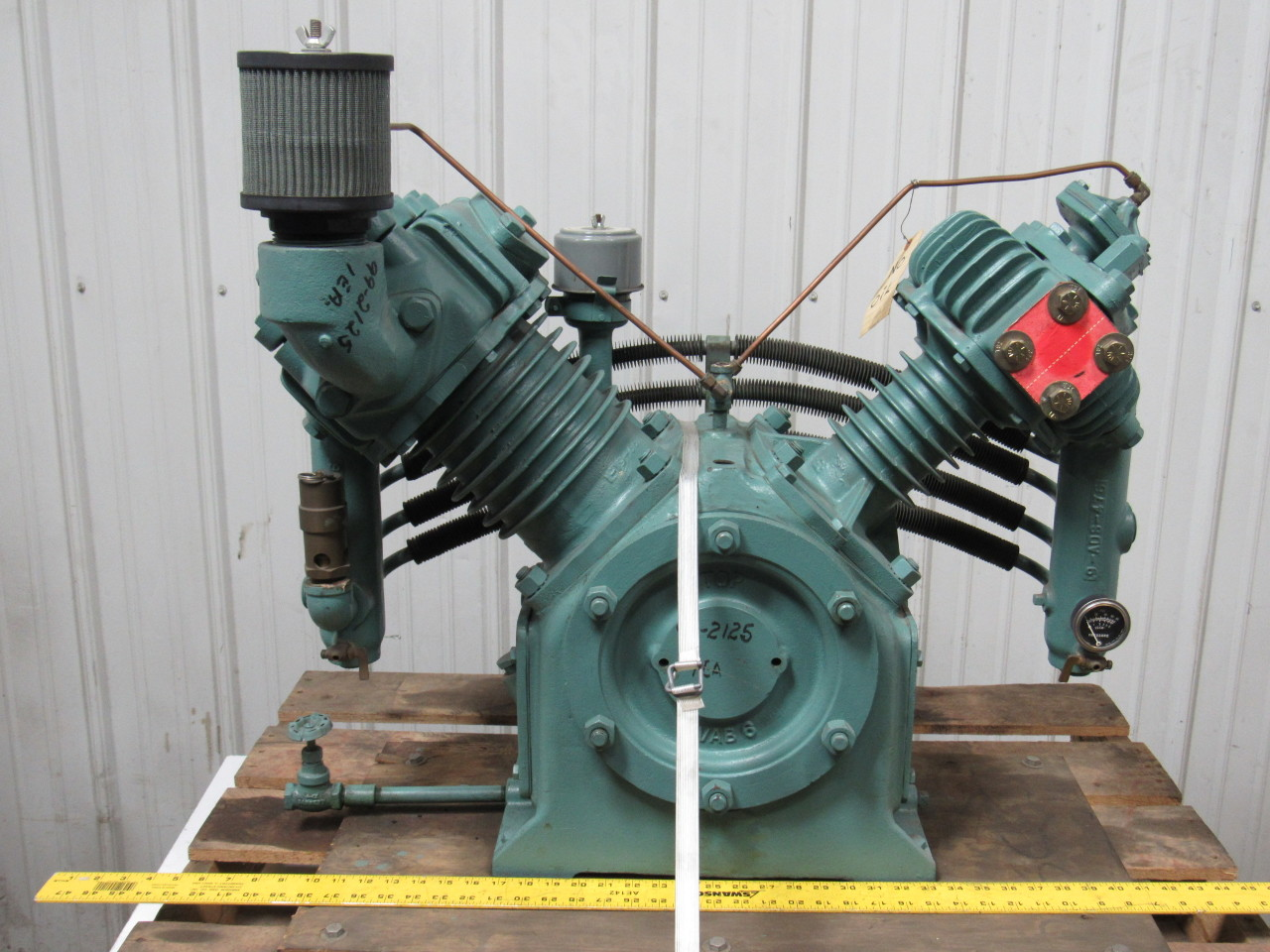Electric Motor Gear Reducers