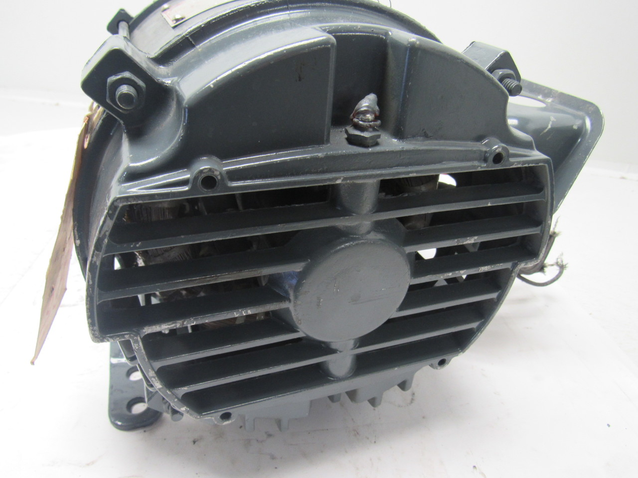 us motors d4 5hp 3ph 230 460v 3500rpm electric motor