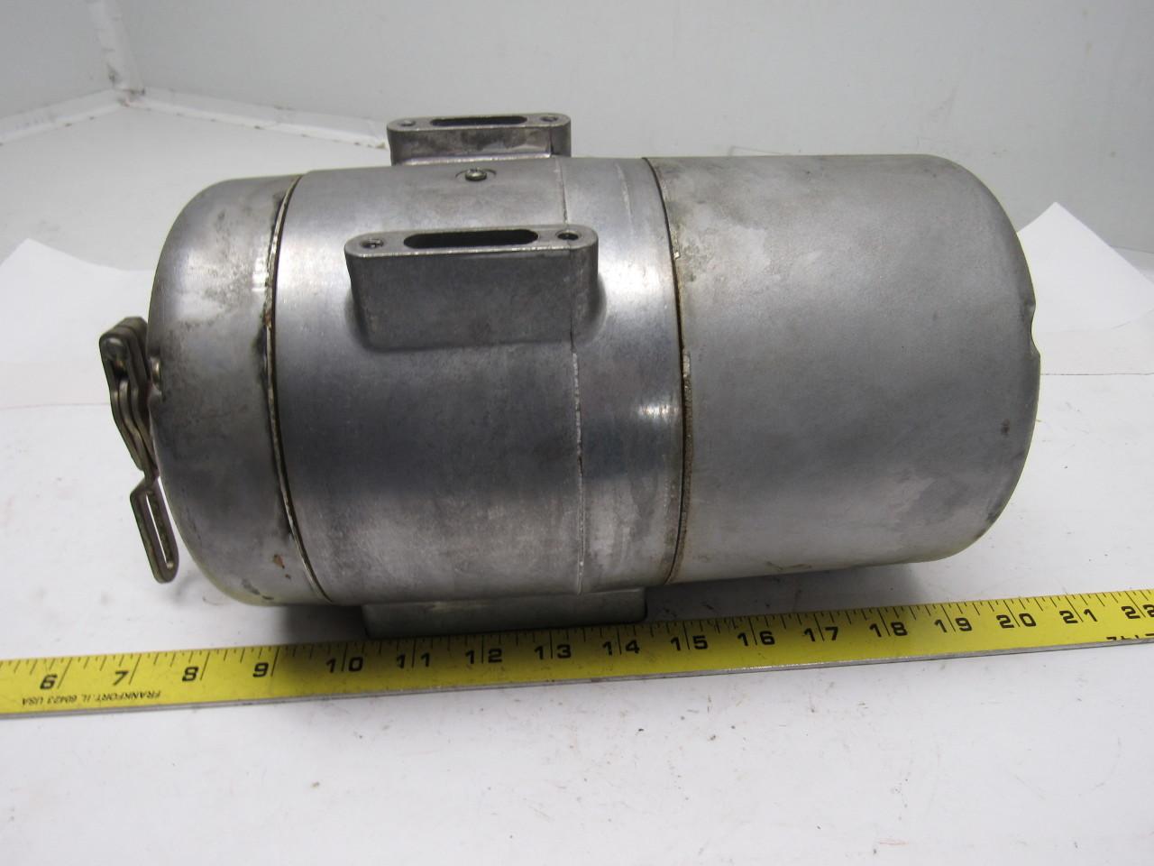 Honeywell M940a1026 Proportioning Actionator Motor 120 V