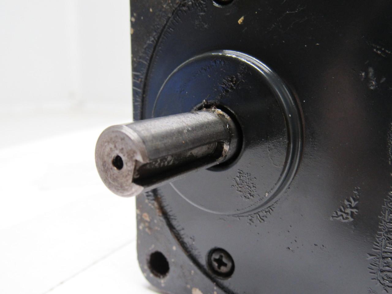 Electric Motor Reversible Bodine Gearmotor Blog Images