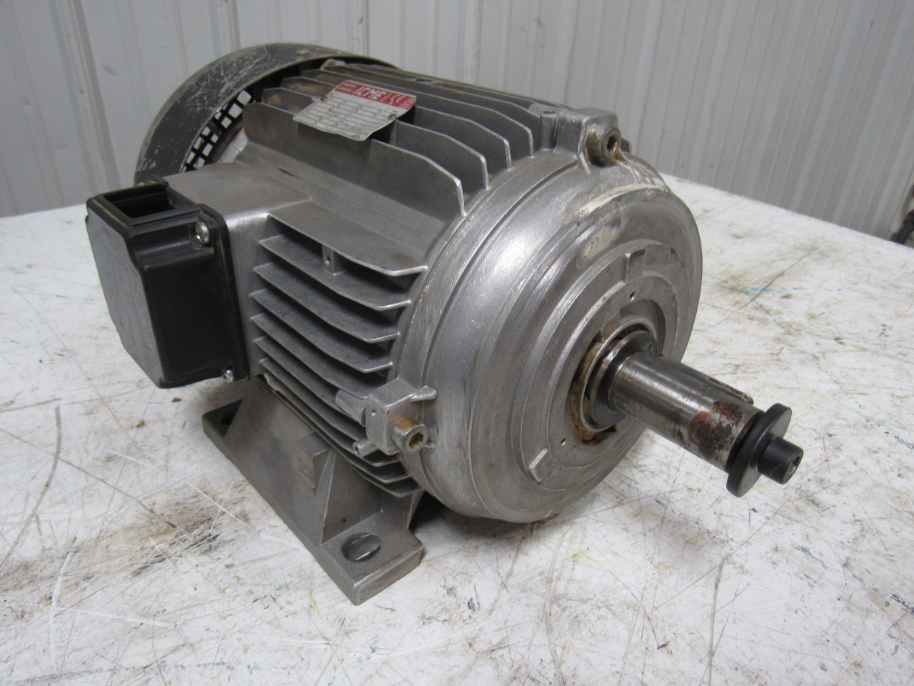motori elettrici bp 112 b 8 4 2 speed electric motor 220v On two speed electric motor