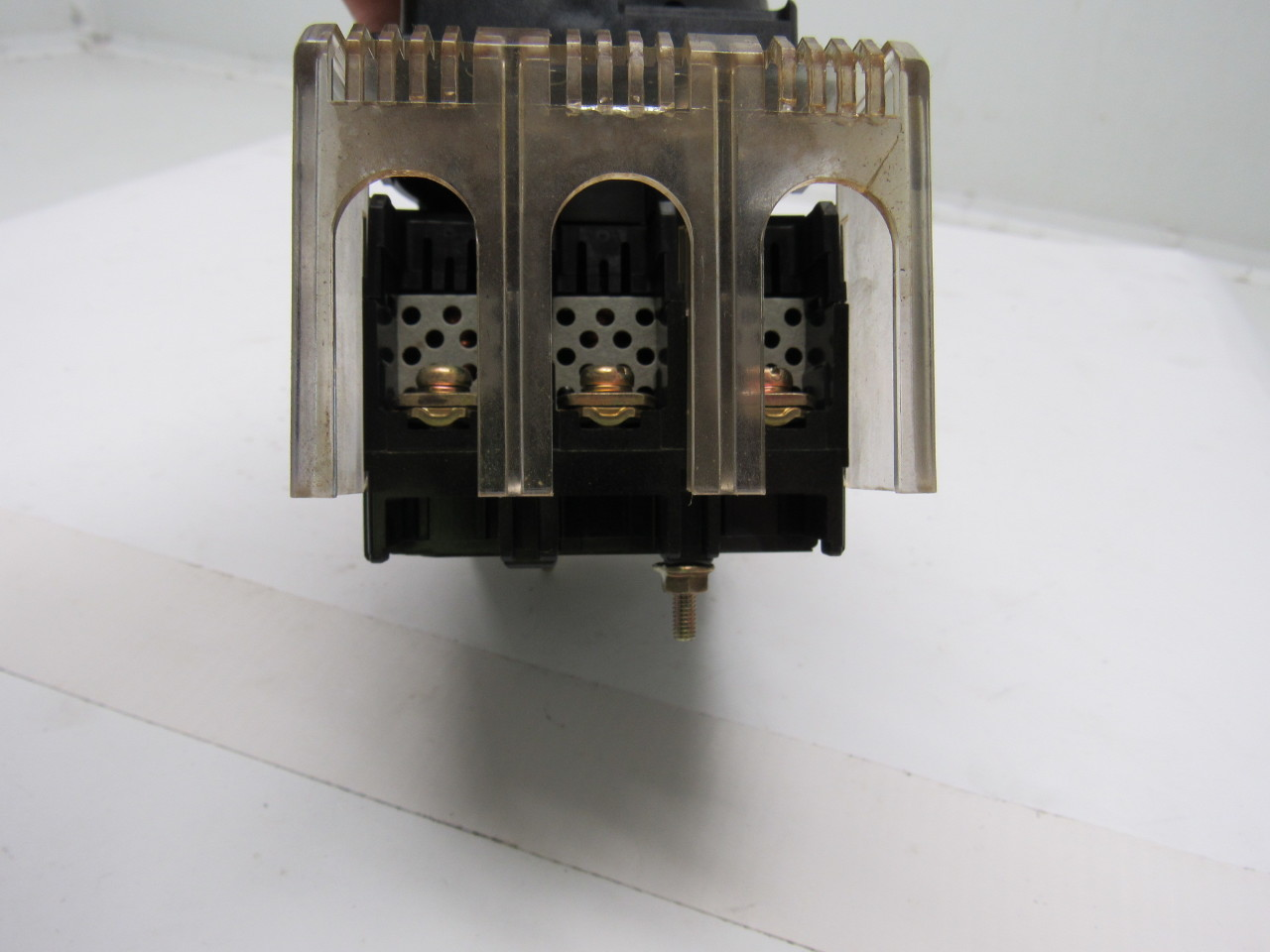 fuji electric ea53b circuit breaker w door panel trip switch ebay. Black Bedroom Furniture Sets. Home Design Ideas