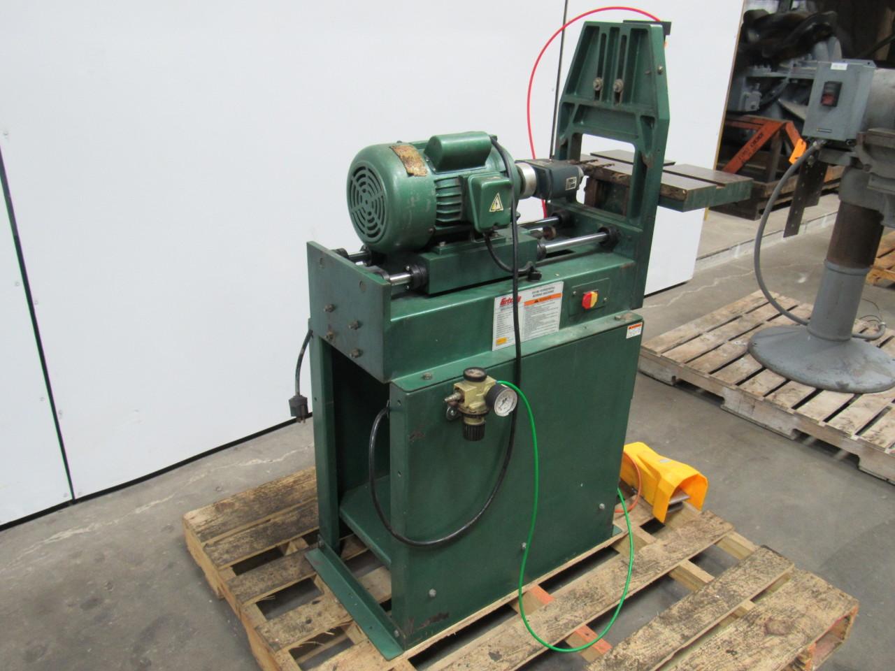 Spindle Boring Machine : Grizzly g c w horizontal boring machine