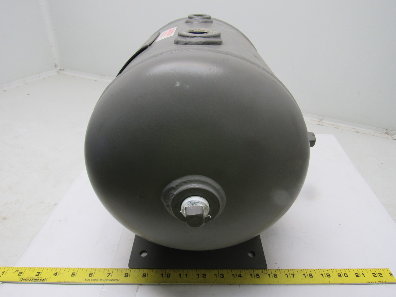 manchester tank Manchester tank & equipment company, the pre-eminent compressed air pressure vessel manufacturer in the world, stands alone in its' depth of product offering.