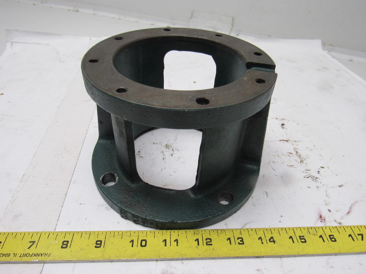 Sumitomo SM-Cyclo N1-82M C Face Motor Adaptor  Speed Reducer