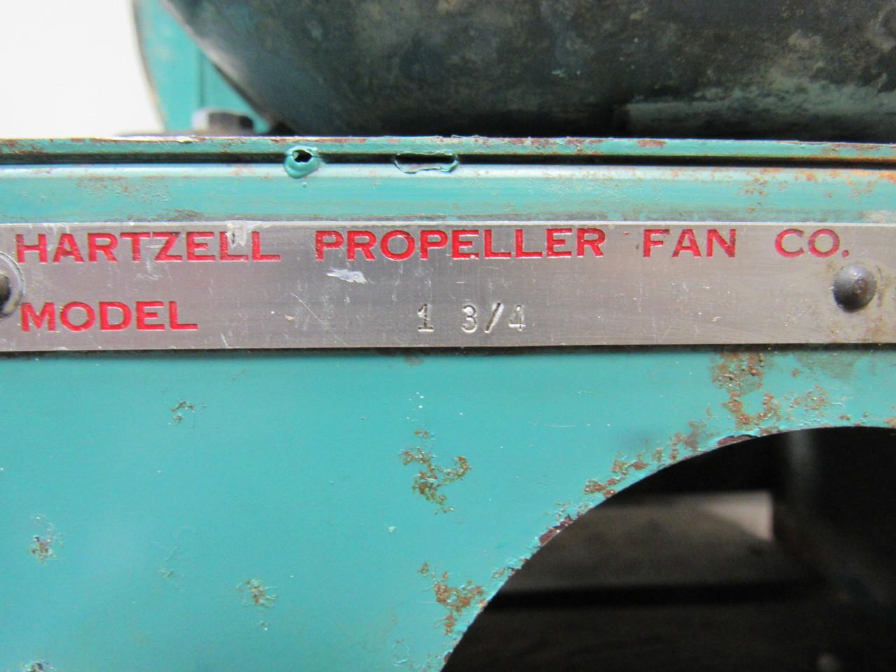 Direct Drive Propeller Fan : Hartzell propeller fan centrifugal direct drive down