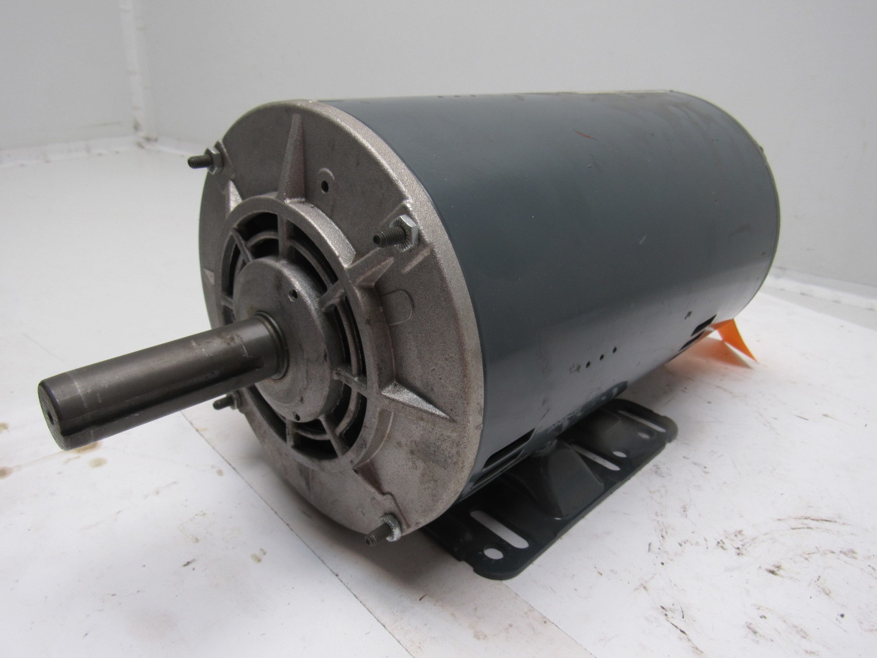 Marathon x70410570010 2 speed 3hp 3ph 208 230 460v 1725rpm for Two speed electric motor