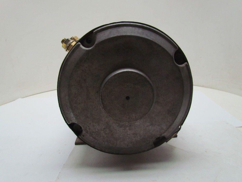 Jlg Hydraulic Pump : Advanced volt d c hydraulic pump drive motor