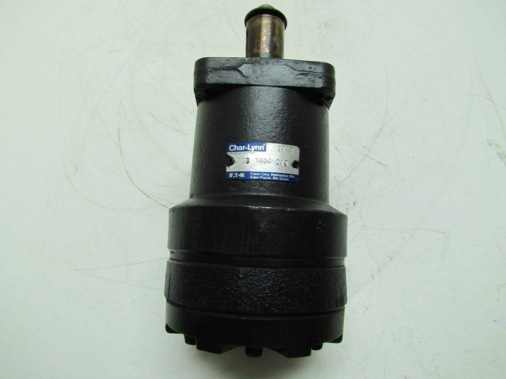 Char Lynn 103 1404 010 Eaton Hydraulic Motor Bullseye