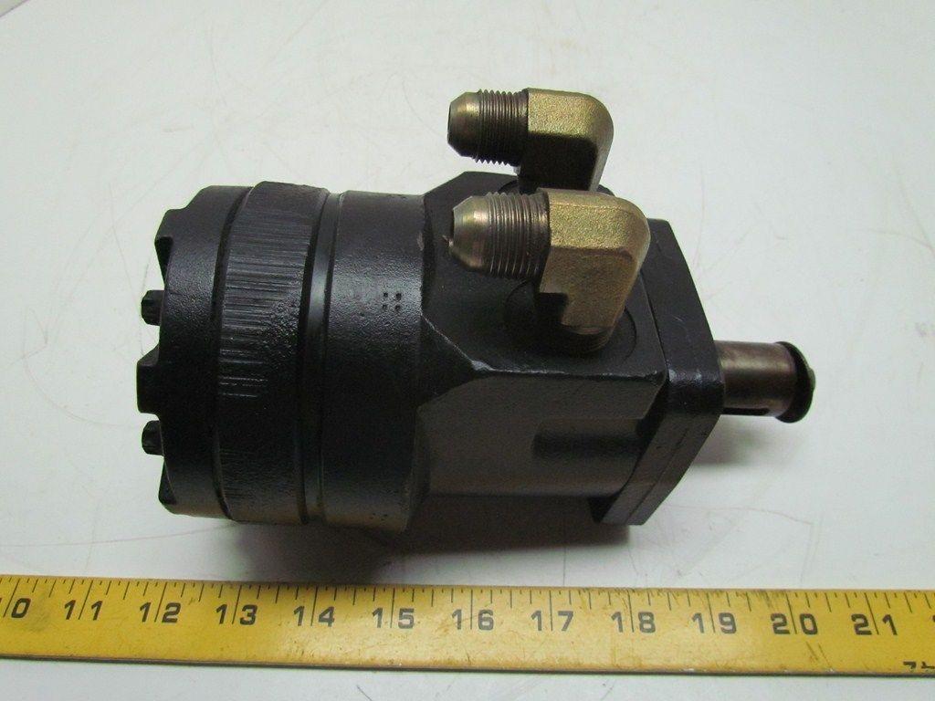 Char Lynn 103 1404 010 Eaton Hydraulic Motor Ebay