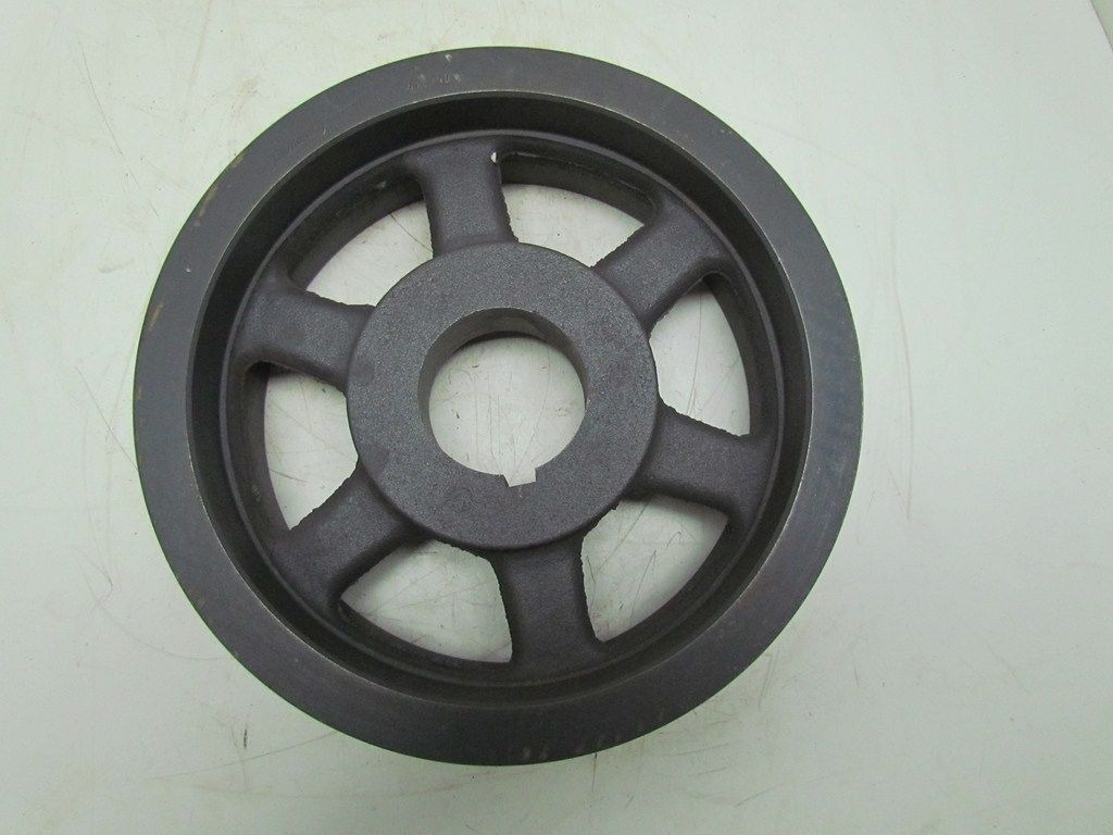 browning 4tb110 4 groove pulley sheave a b v belt 11 3125