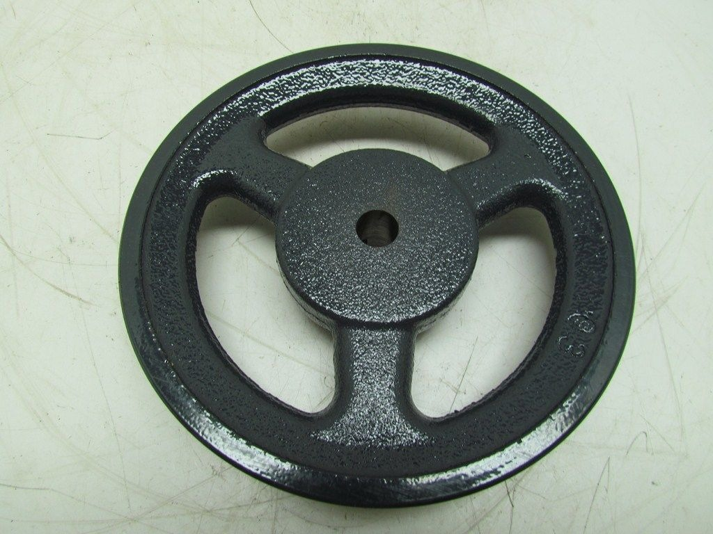 browning ak61x1 2 single groove pulley sheave 5 95 quot od 1 2