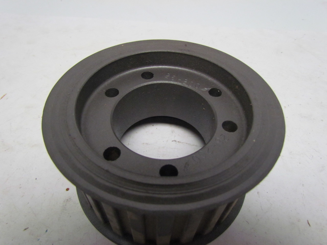 tb woods 26h200 sd h series timing belt pulley sprocket 1