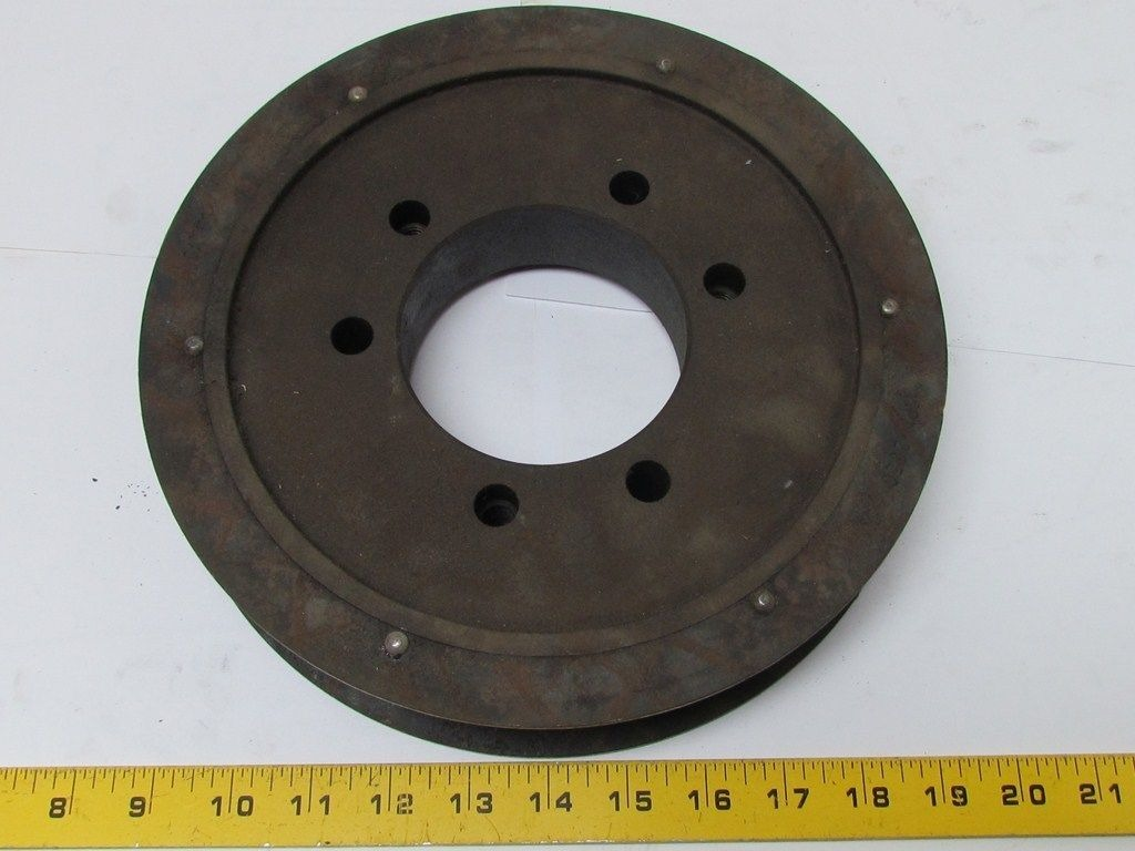 Gates 14m 56s 37 Poly Chain Sprocket Sheave 14mm Pitch