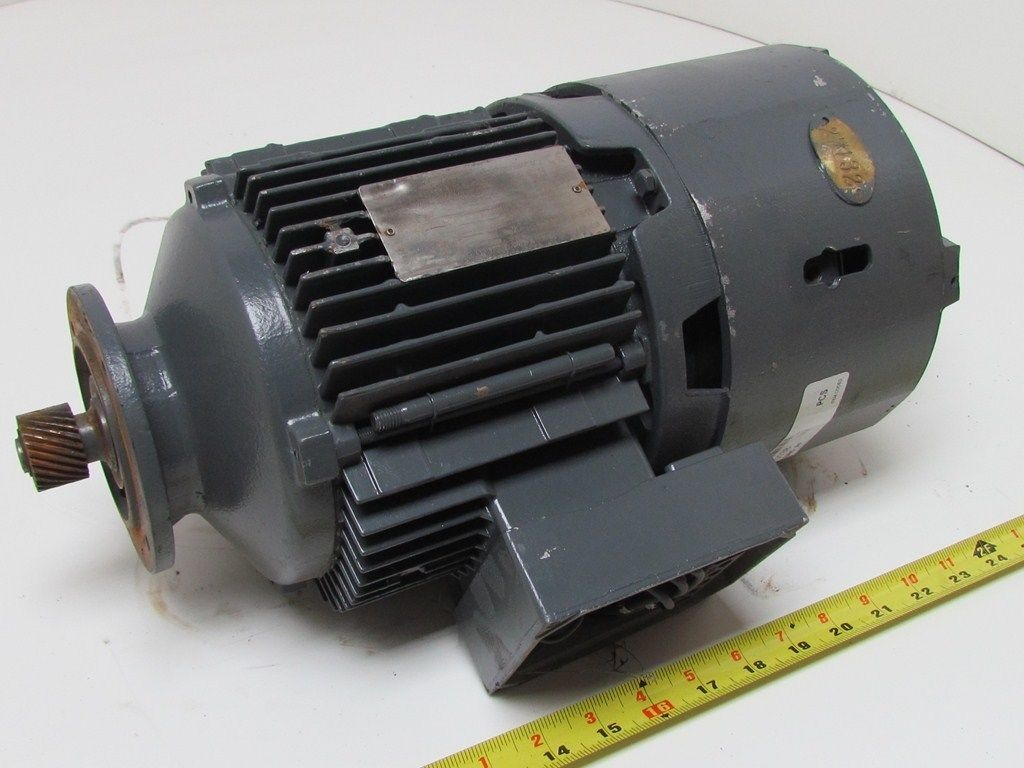 sew eurodrive type rf37 dt90l4 bmg hr ev1a 3phase motor 1