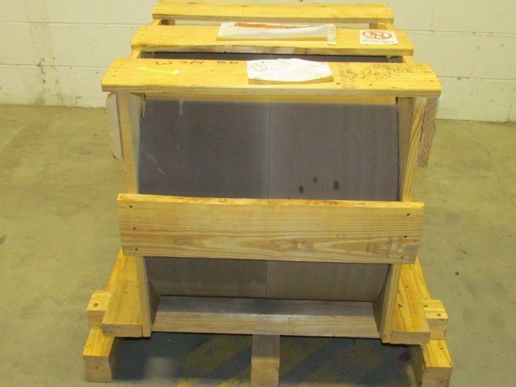 Gardner cinetic landis 87asc120 v12 b w043086 24x20x12 for Gardner plumbing