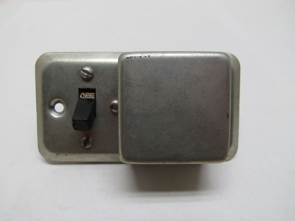 Loose Switch Fuse Box : Buss fustat ssu fuse holder with switch for quot wide