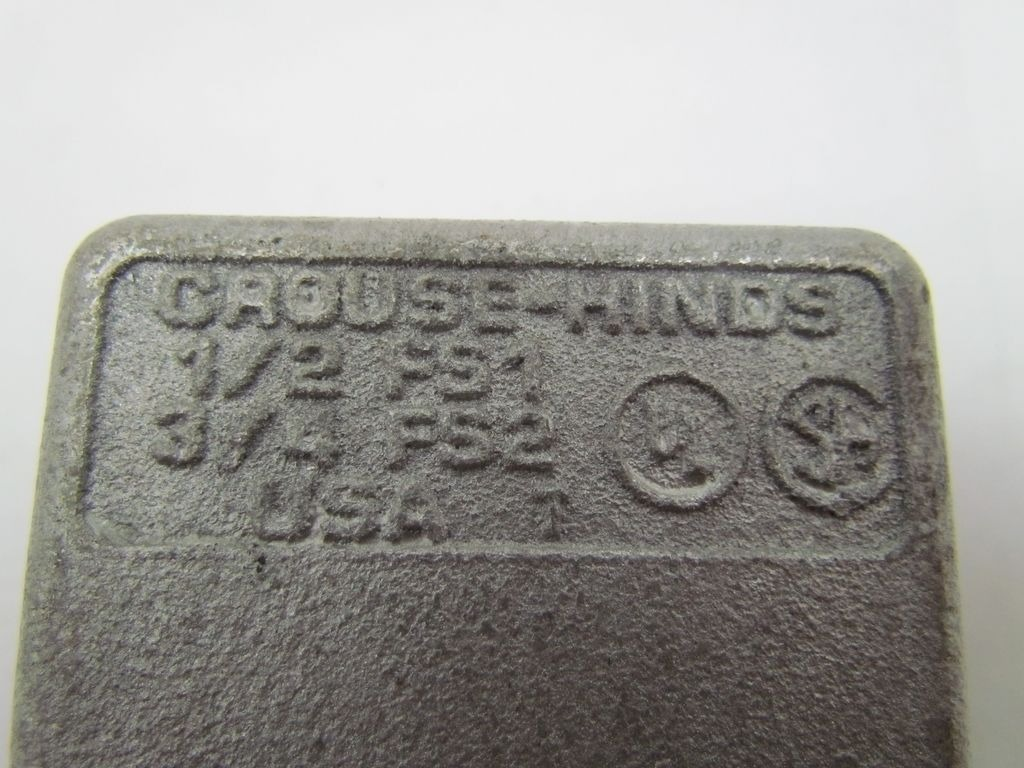 crouse singles Cooper crouse-hinds e1016-2328 joy cooper interconnect item category: connectors subcategory: single pole cam-type series: j connection type: adapter connection description: m-m-f current rating: 400 amps voltage: 600 volts ac insulator material: thermoplastic elastomer (t.