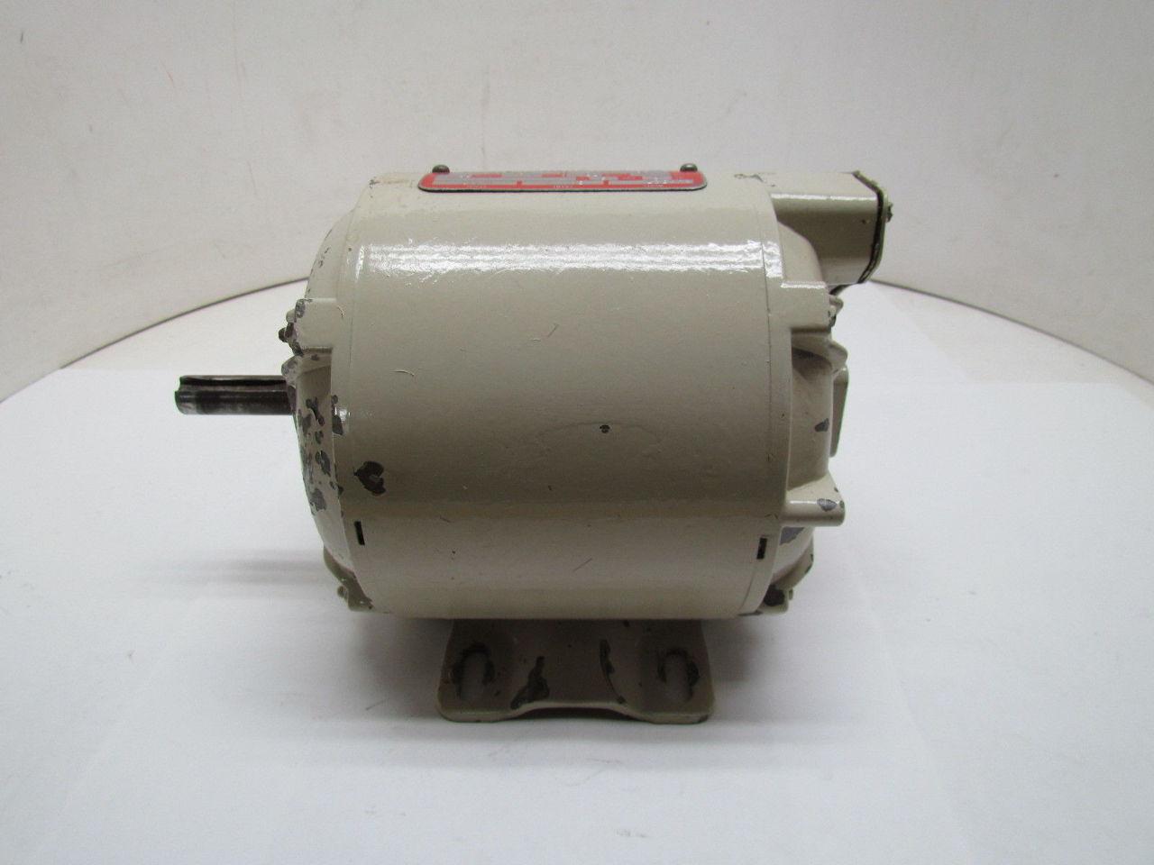 Vintage Delco Window Motor
