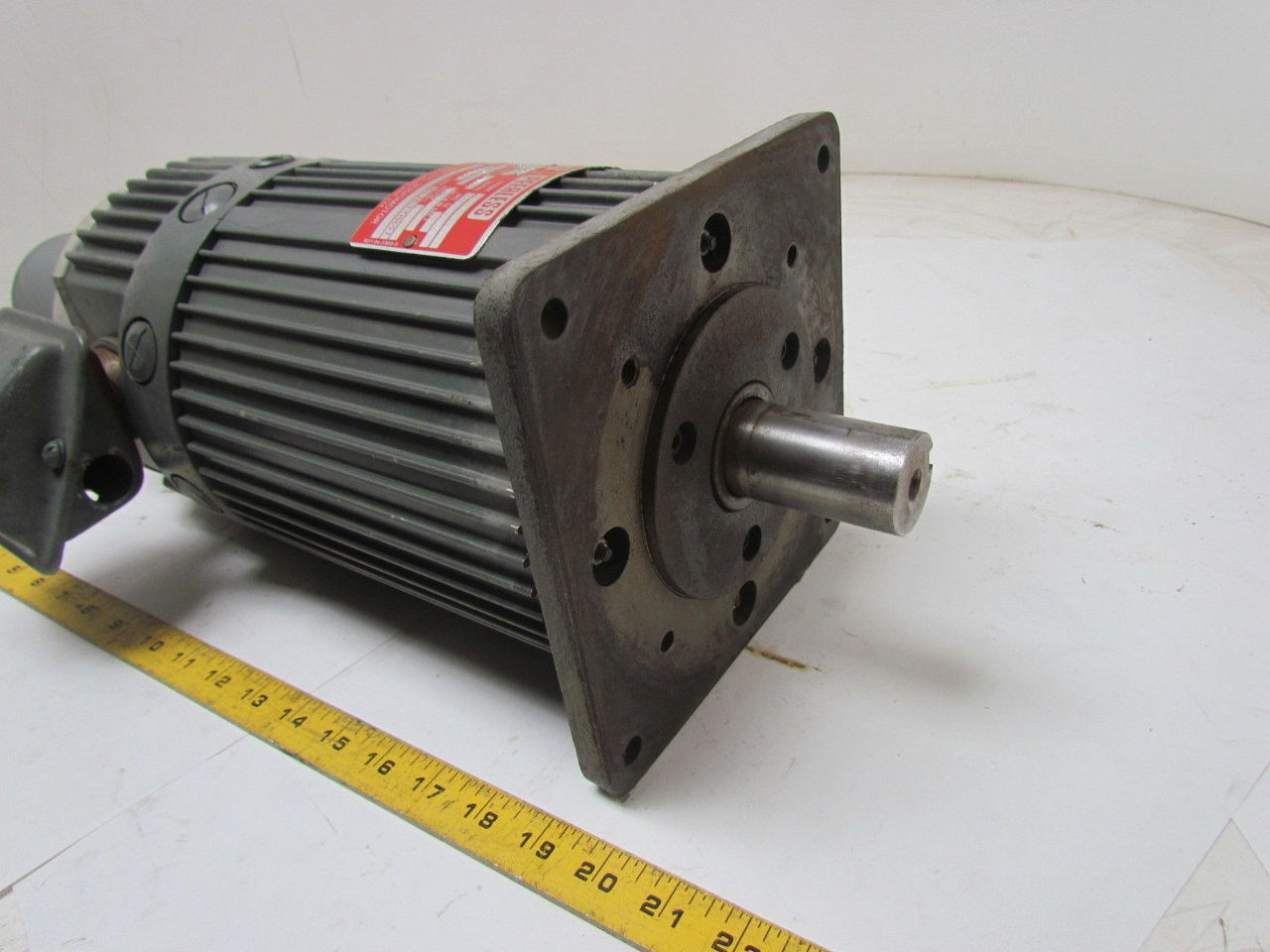 Porter peerless 183 18 0190 0 3n1000fb103b2 permanent for Surplus permanent magnet dc motors