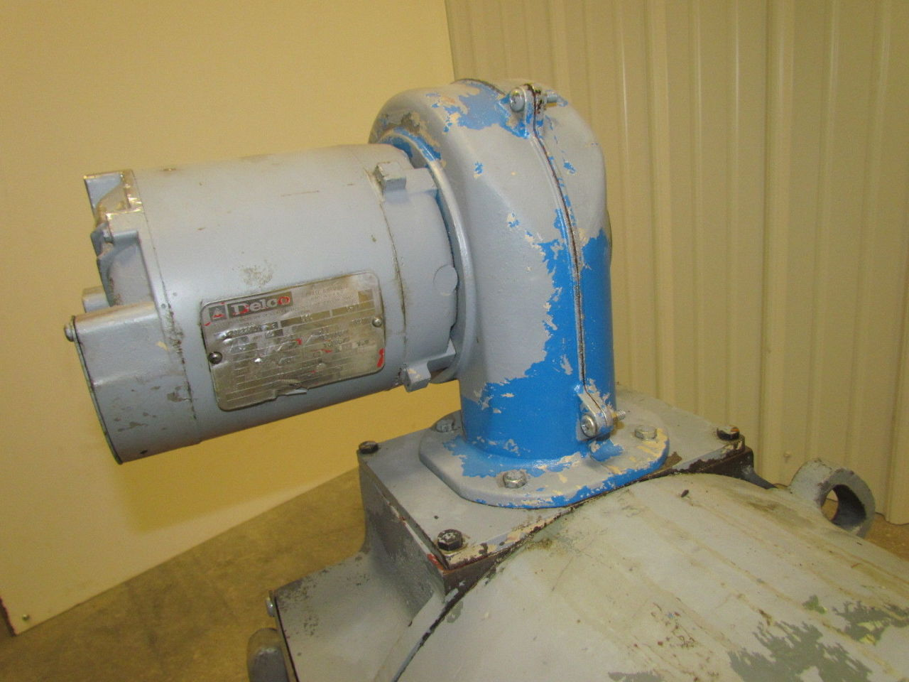 Ge general electric 5cd183ja020a003 cd327at 20hp kinamatic for General electric motor company