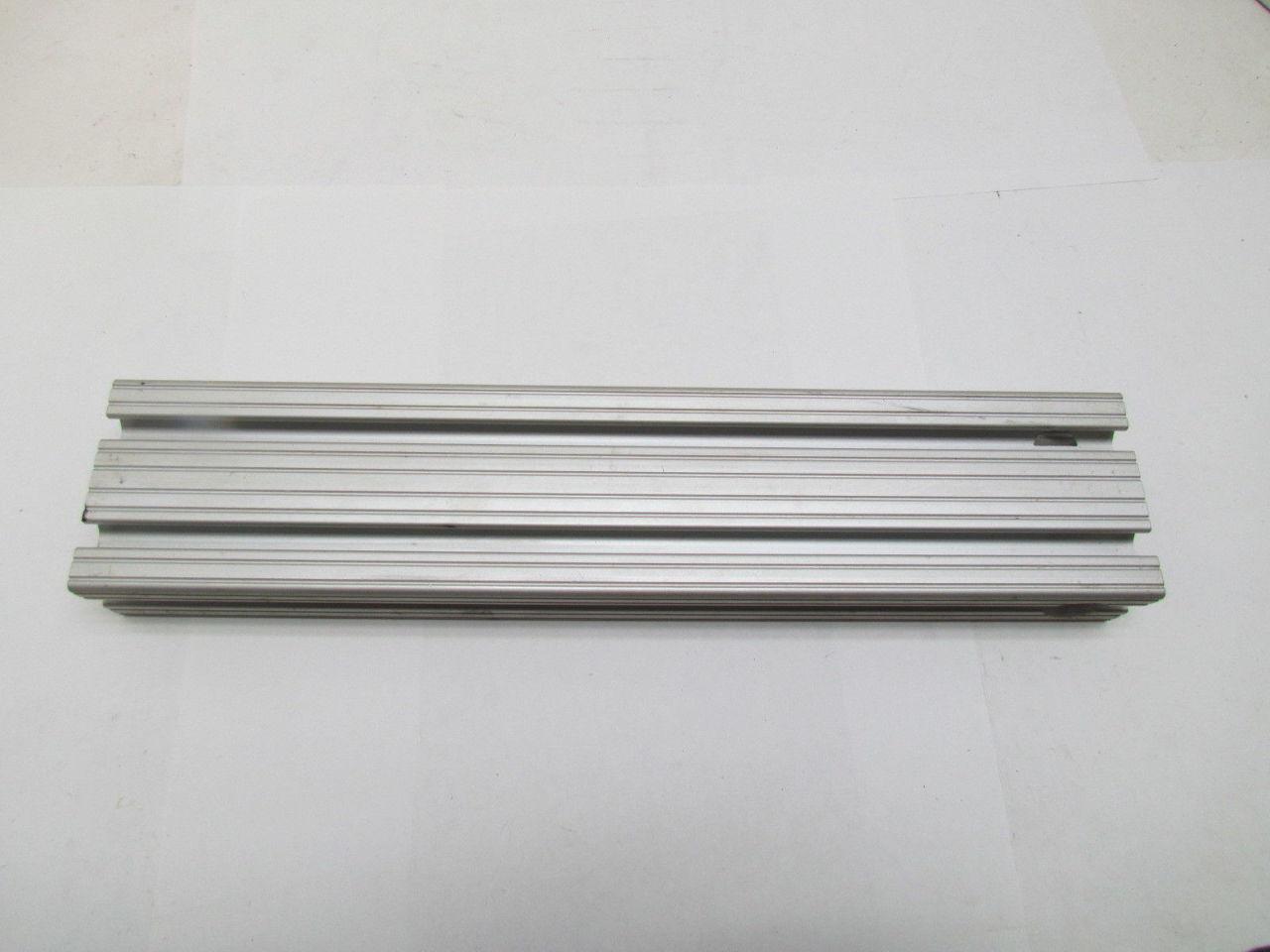 Od Aluminum Extrusions Aluminum Channel Quot Leg X 1 Quot Od X 3