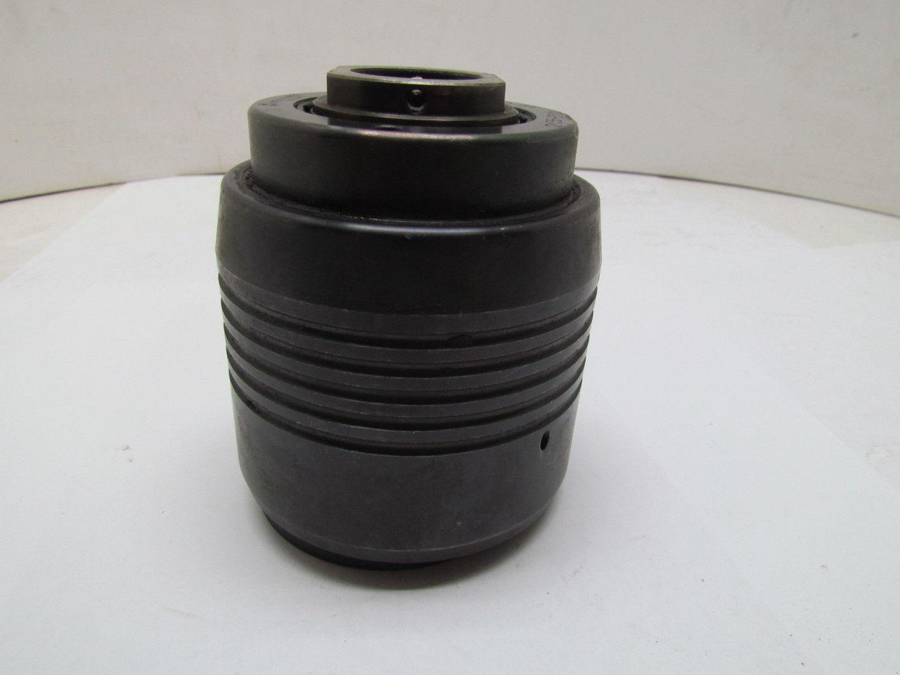 Hilma rumheld hydraulic hollow piston single acting t slot