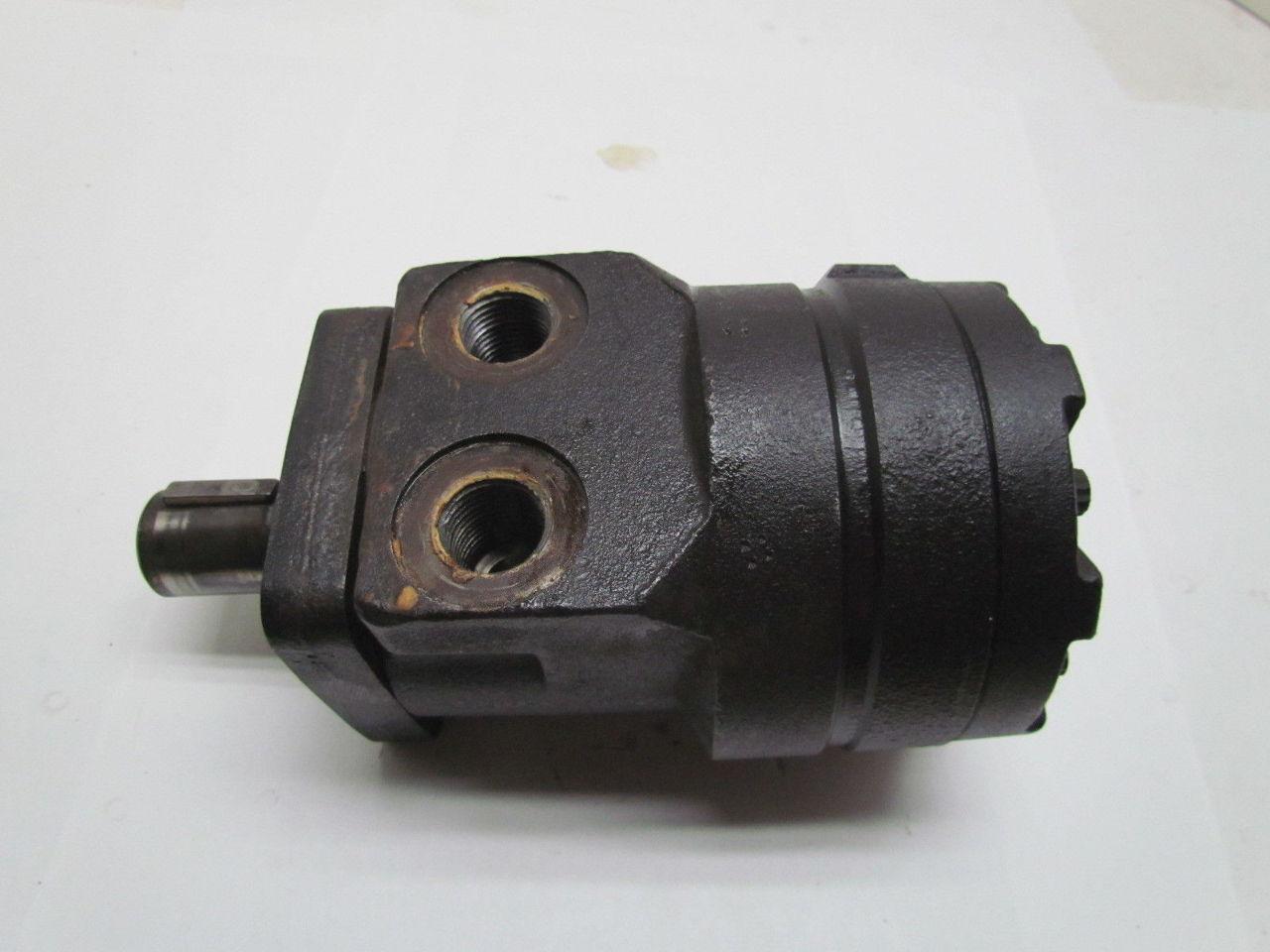 Eaton char lynn 103 1404 010 hydraulic motor 1 straight Eaton motor