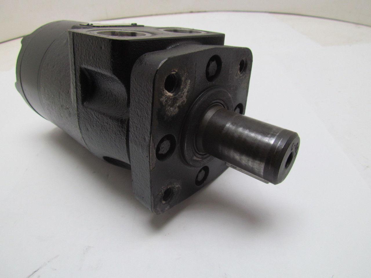 Eaton char lynn 146 1264 002 hydraulic motor ebay for Char lynn eaton hydraulic motors